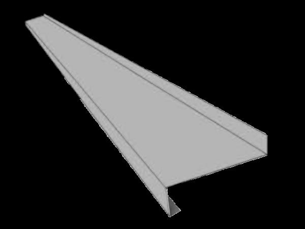 Finition appui de fenêtre